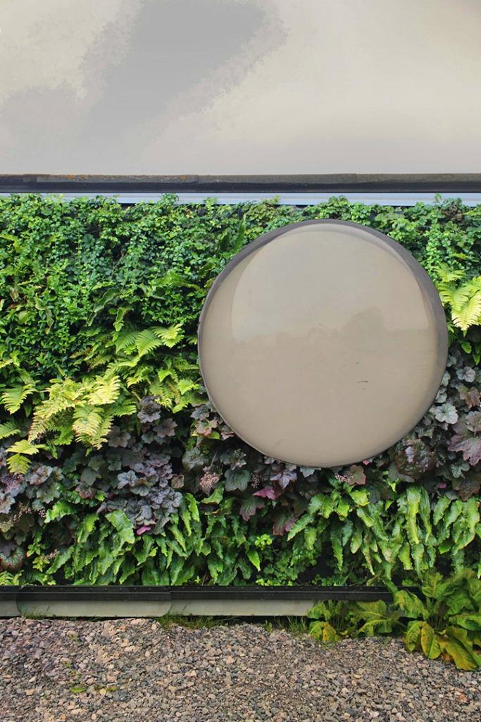 greenwall design gloucester